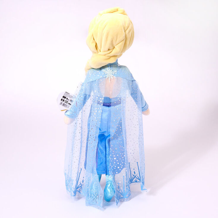 Ty Sparkle ©Disney Frozen 2 Elsa or Anna Doll – Styles May Vary,