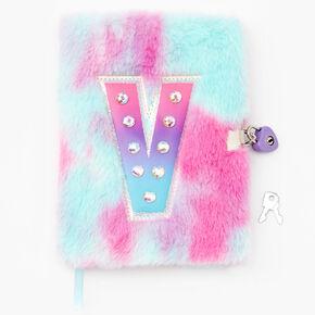 Initial Fuzzy Lock Diary - V,