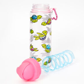 Tessa the Turtle Water Bottle,