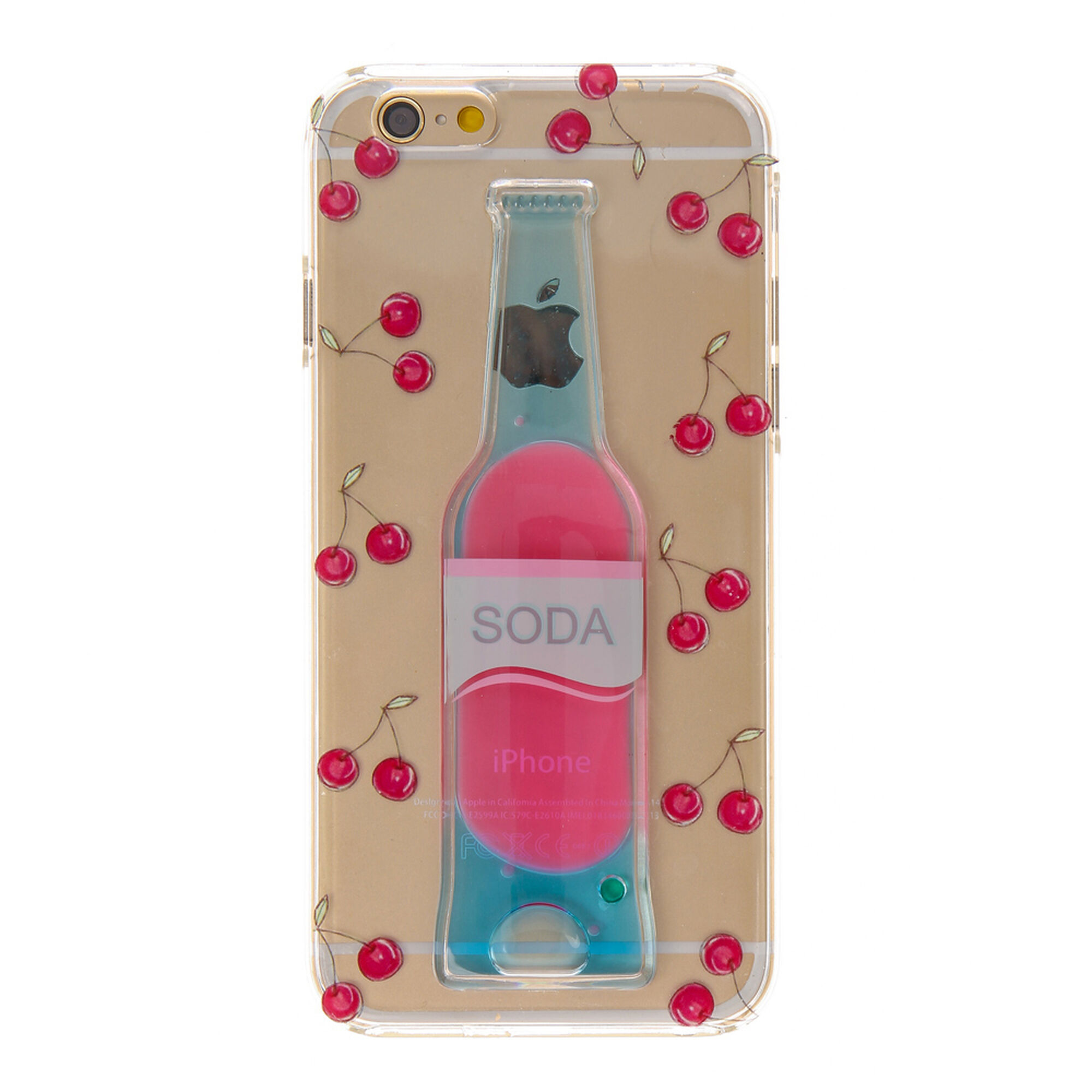 Fluffy Phone Case Iphone S
