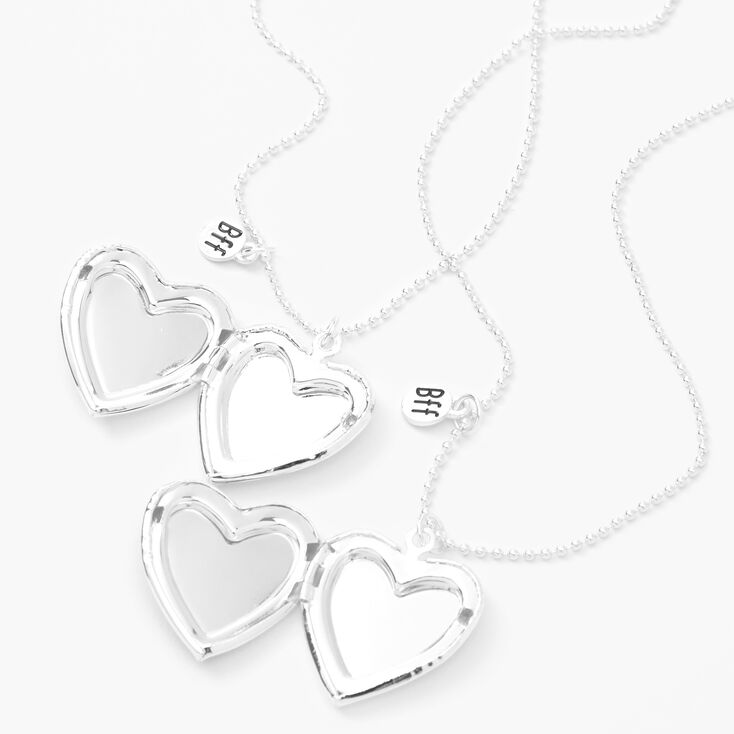 Best Friends Yin-Yang Necklaces - 2 Pack,