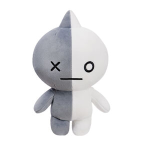 BT21© Van Medium Plush Doll – Grey,