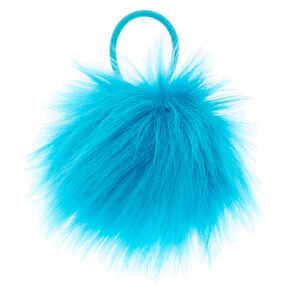 Go to Product: Aqua Pom Hair Elastic from Claires