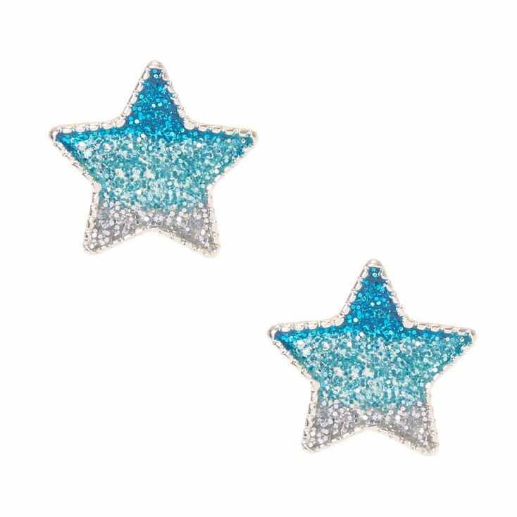 products accessories girls jewelry pearl sterling stud gift star earrings women silver handmade