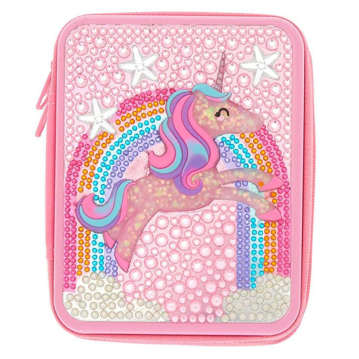Unicorn Makeup Set - Pink,