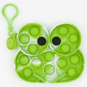 Jouet fidget Pop Popper Keroppi™ - Vert,