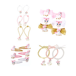 Claire's Club Ariella the Unicorn Accessories Set,