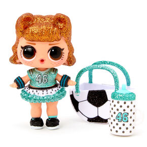 L.O.L. Surprise!™ All-Star B.B.s Football Dolls Blind Bags - Styles May Vary,