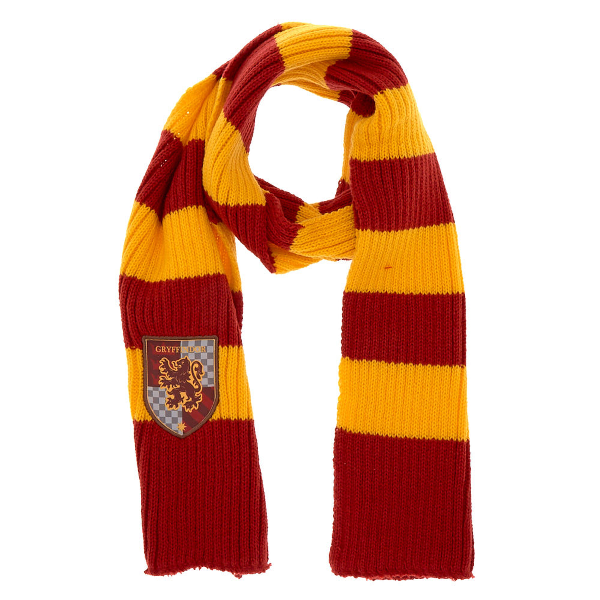 f758f240ff7 Harry Potter™ Gryffindor House Scarf - Red