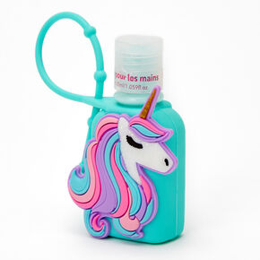 Rainbow Unicorn Hand Sanitizer,