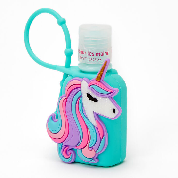 Rainbow Unicorn Hand Lotion,