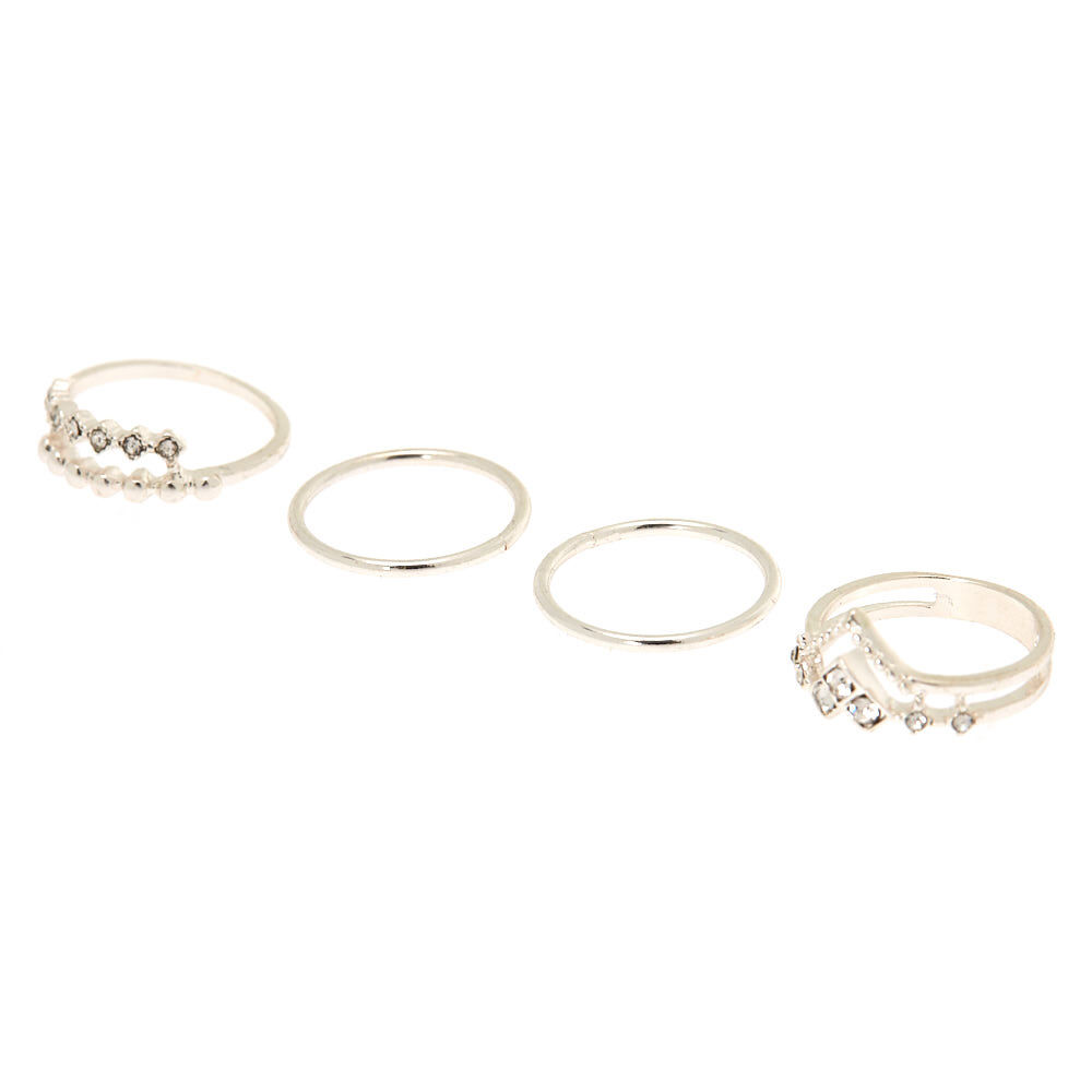 Rings for Girls Age 9