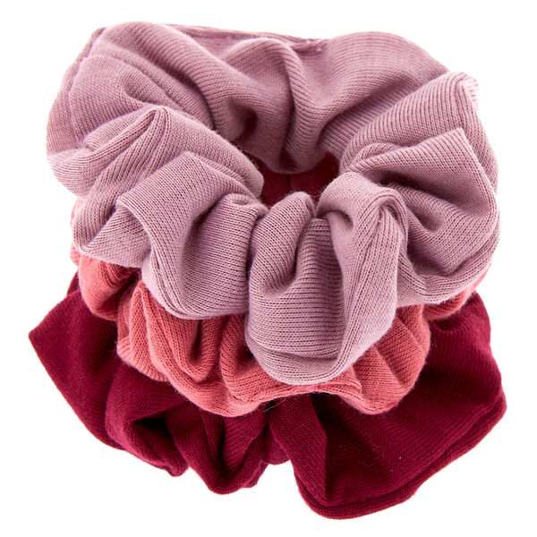 Claire's - very berry hair scrunchies - 2