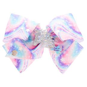 JoJo Siwa™ Full of Magic Hair Bow – Pink,