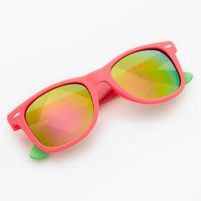 Watermelon Retro Sunglasses,