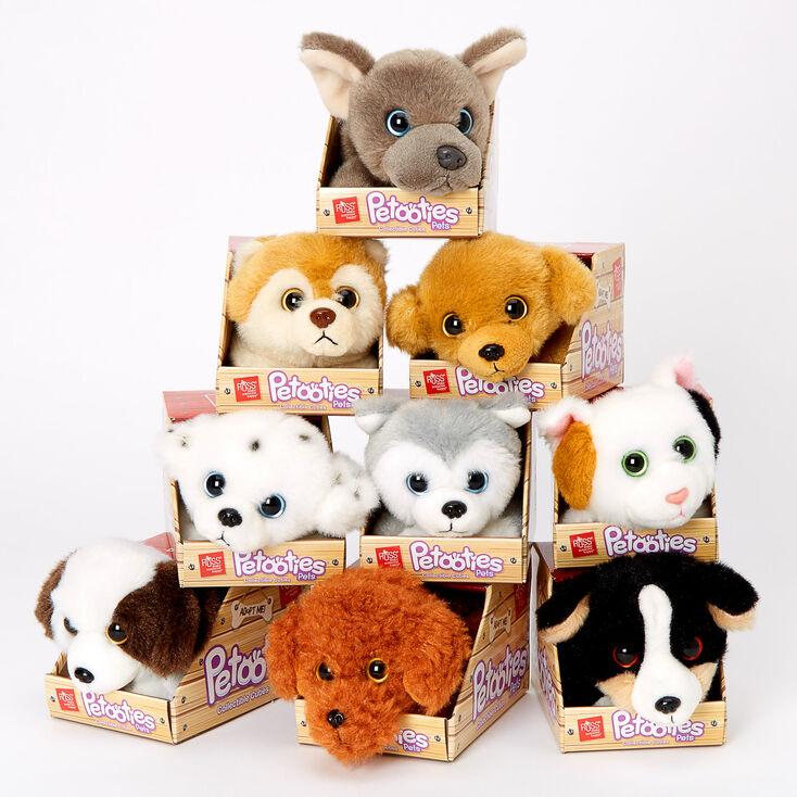 Petooties Pets Plush Toy - Styles May Vary,