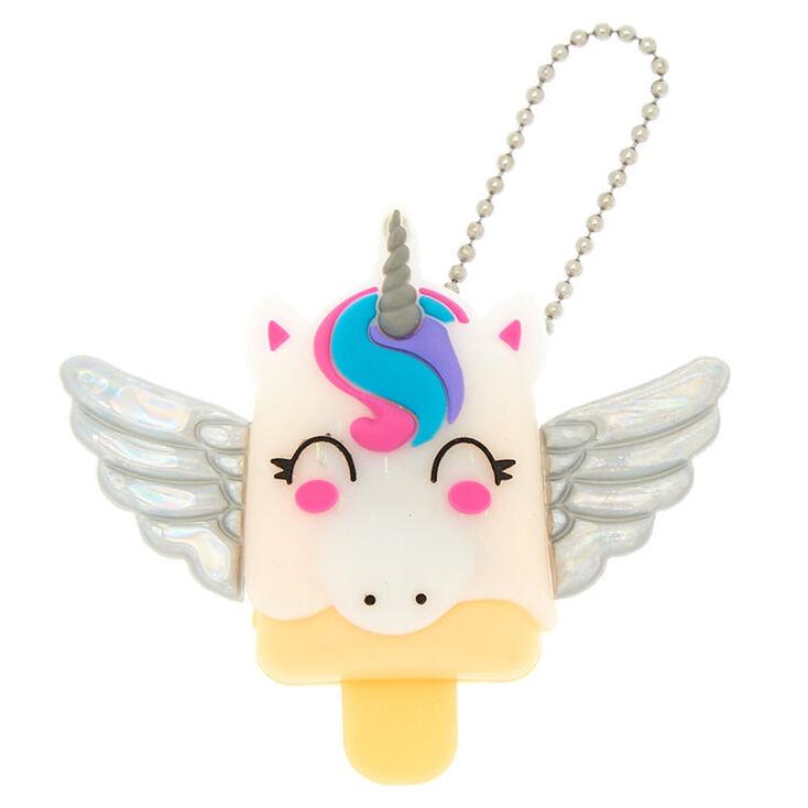 Pucker Pops Pegasus Lip Gloss