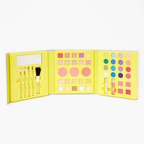 Be Kind Shakey Confetti 48 Piece Makeup Set,