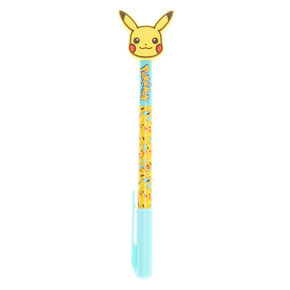 Go to Product: Pokémon™ Pikachu Pen - Turquoise
