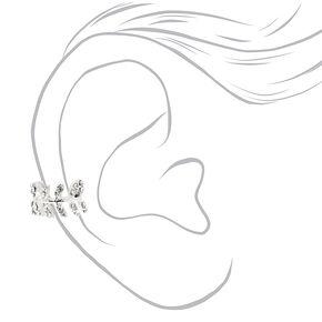 Page Ear Cuffs