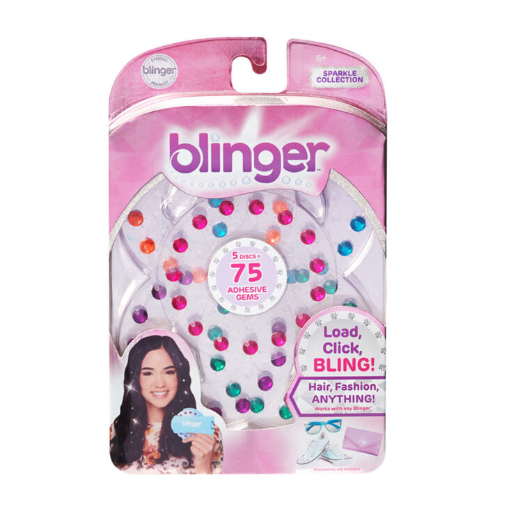 Blinger™ Refill Pack - Colors May Vary,