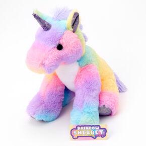 Rainbow Sherbet Unicorn,