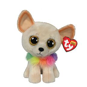 Ty Beanie Boo Small Chewey the Chihuahua Plush Toy,