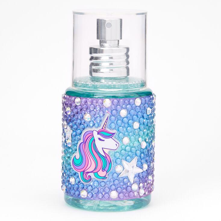 Unicorn Body Spray - Mint,