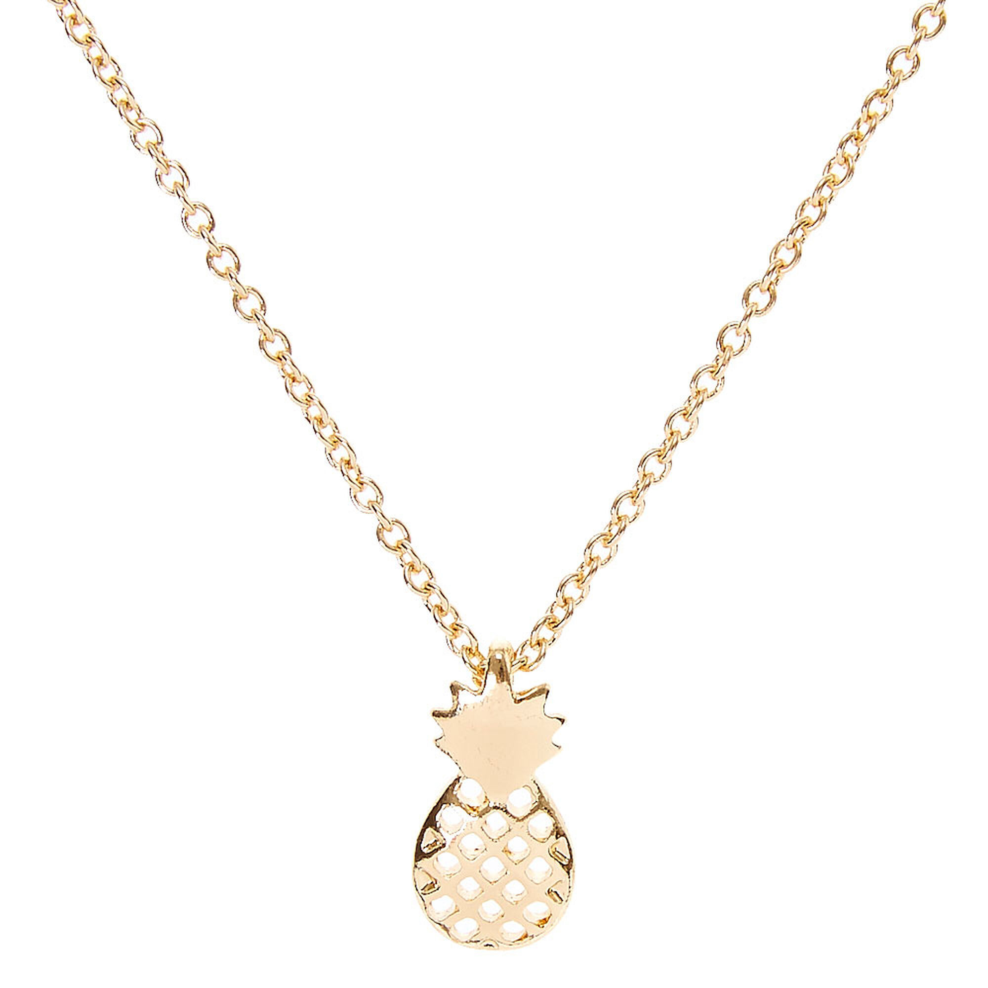 pineapple lula and sitbymeme products necklace mimi