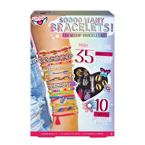 Fashion Angels® Friendship Bracelet Kit,