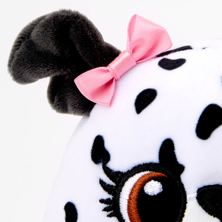 "Squishmallows™ 5"" Dalmatian Plush Toy,"