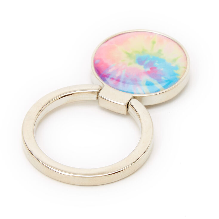 Tie Dye Ring Stand,