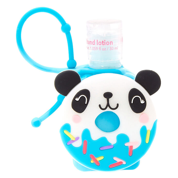 Sweetimals Pandonut Hand Lotion - Blueberry,