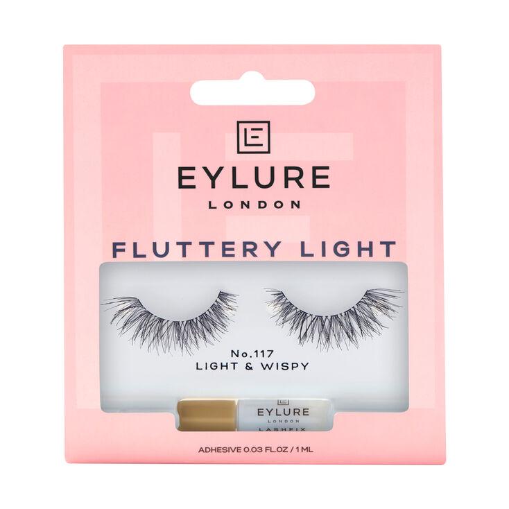 Faux-cils Fluttery Light n°117 Eylure,