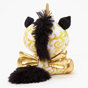 P.Lushes Pets™ Special Edition Vera Von Corn Plush Toy - Gold,