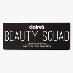 Beauty Squad Eyeshadow Palette,