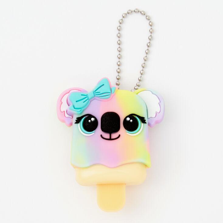 Gloss koala pastel Pucker Pops® - Cocktail de fruits,