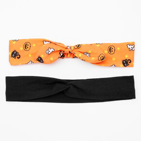 Halloween Mixed Headwraps - 2 Pack,