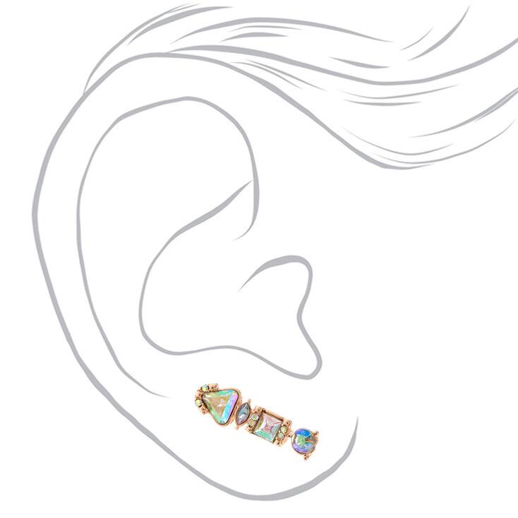 Ada Deco Ear Crawlers,