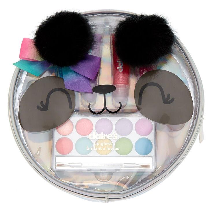 Paige The Panda Beauty Bag Set