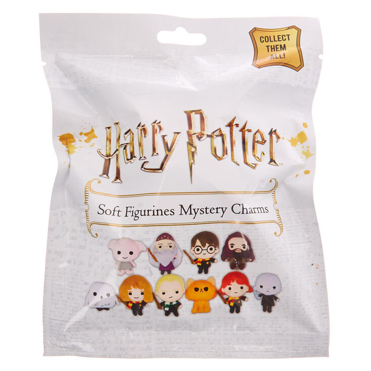 Harry Potter™ Soft Figurines Mystery Charms,