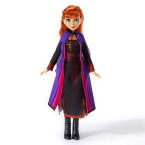 ©Disney Frozen 2 Anna Doll,