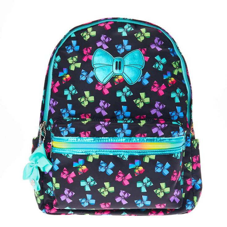 Jojo Siwa Dance It Out Backpack Claire S Fr