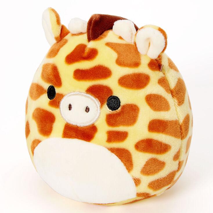 "Squishmallows™ 5"" Giraffe Plush Toy,"