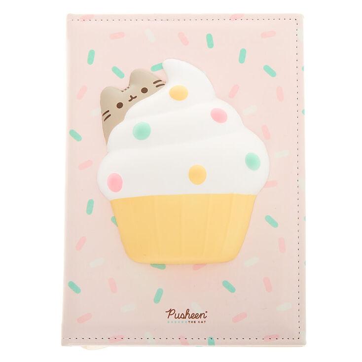 Pusheen® Squish Cupcake Notebook,