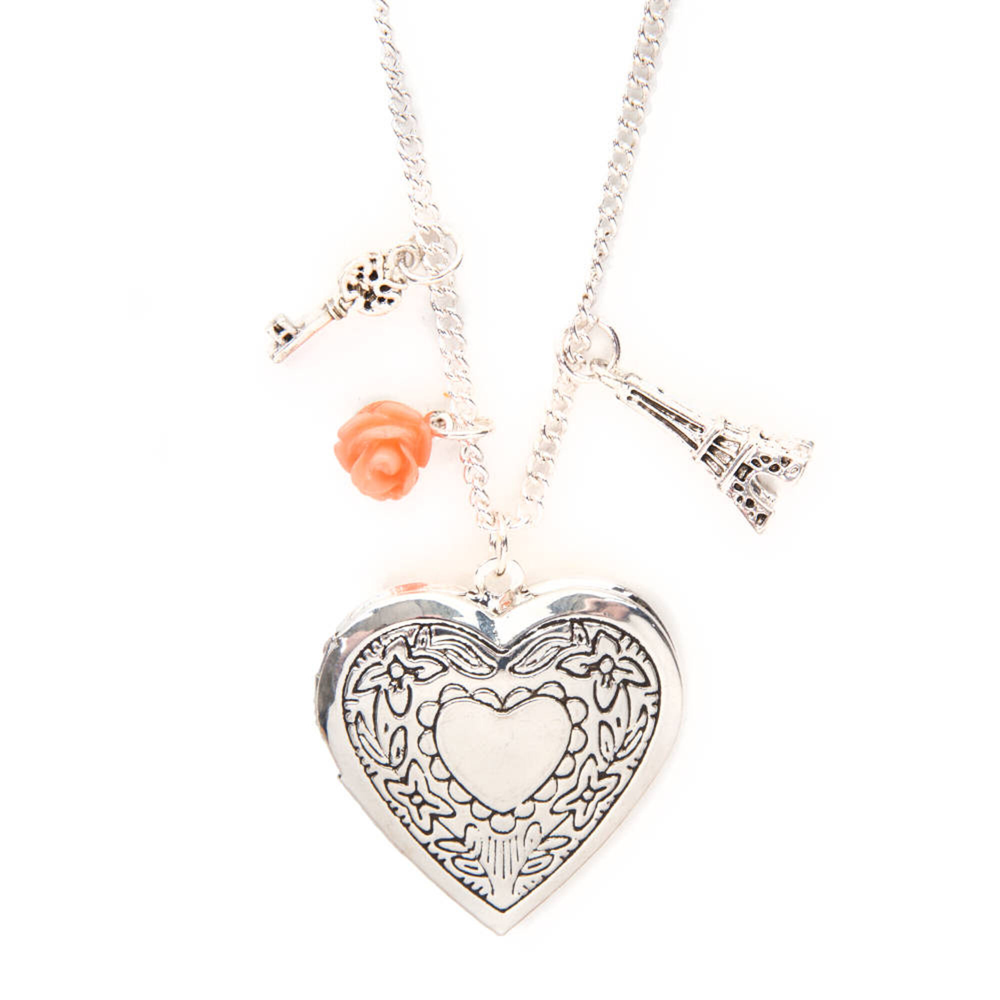 royal item open silver jewellery gold oak heart clogau lockets locket
