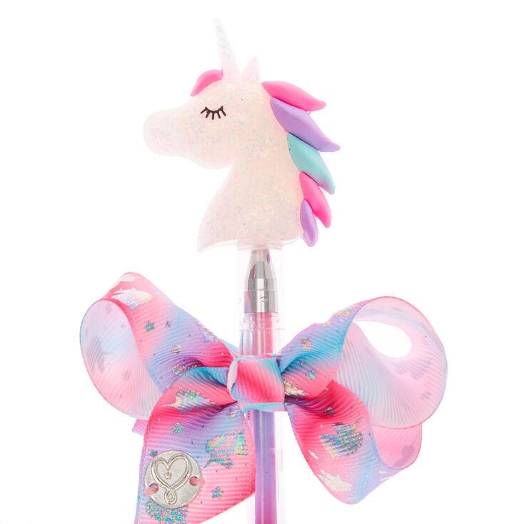 JoJo Siwa™ Rainbow Bow Pen,