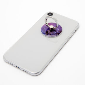 Nebula Ring Stand - Purple,