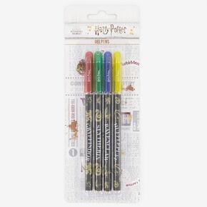 Harry Potter™ Gel Pens – 4 Pack,