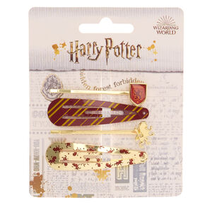 Harry Potter™ Hair Clip – 4 Pack, Styles May Vary,